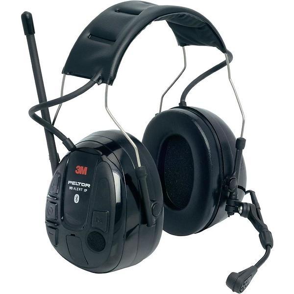 Bild på 3M Peltor WS Alert XP Headband från Prisjakt.nu
