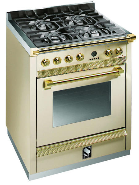 Prodotti correlati per steel cucine ascot a7f 4 crema cucina - Steel cucine prezzi ...