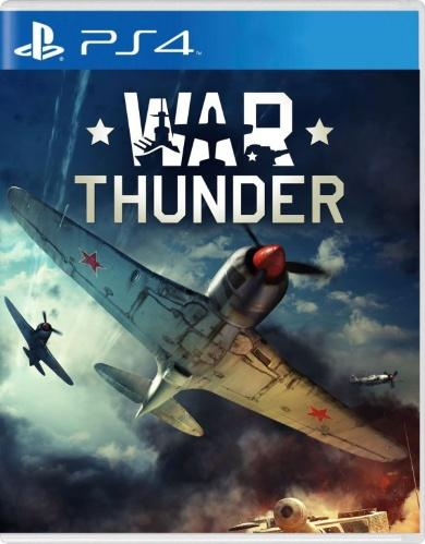 best deals on war thunder ps4 game compare prices on pricespy. Black Bedroom Furniture Sets. Home Design Ideas