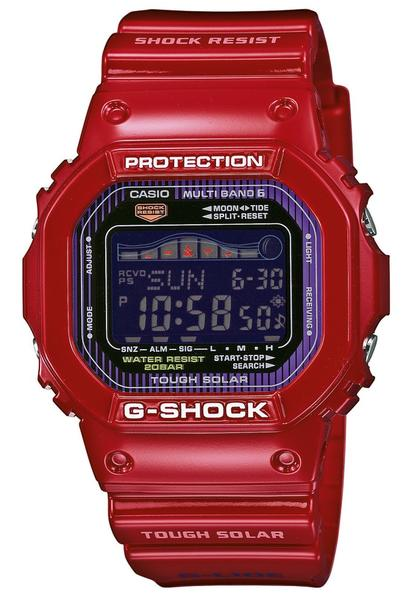 Casio G-Shock GWX-5600C-4