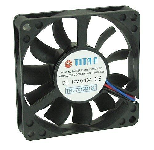 Titan TFD-7015M12C 70mm