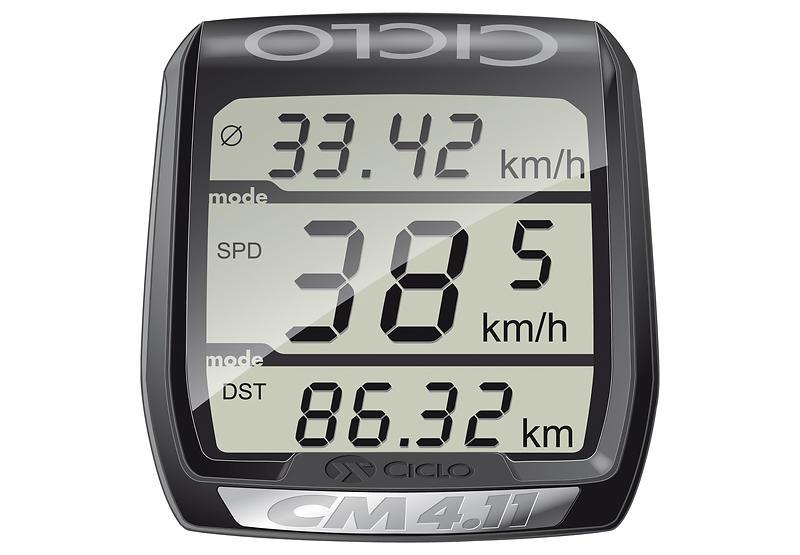 CicloSport CM 4.11