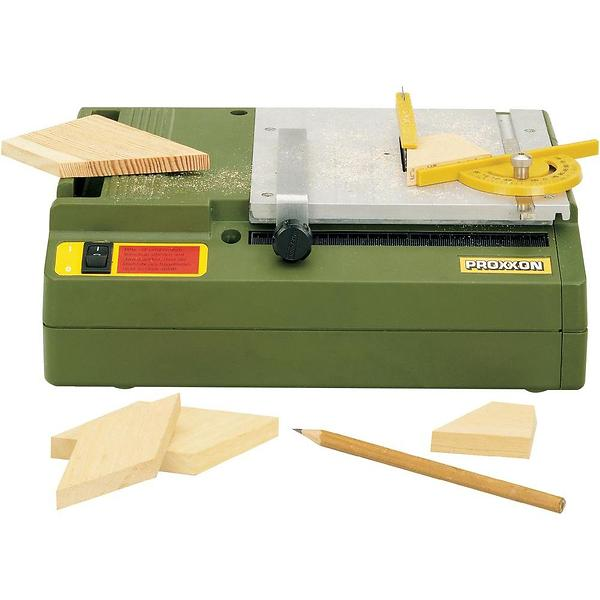 Best Deals On Proxxon Ks 230 Table Saw Compare Prices On Pricespy