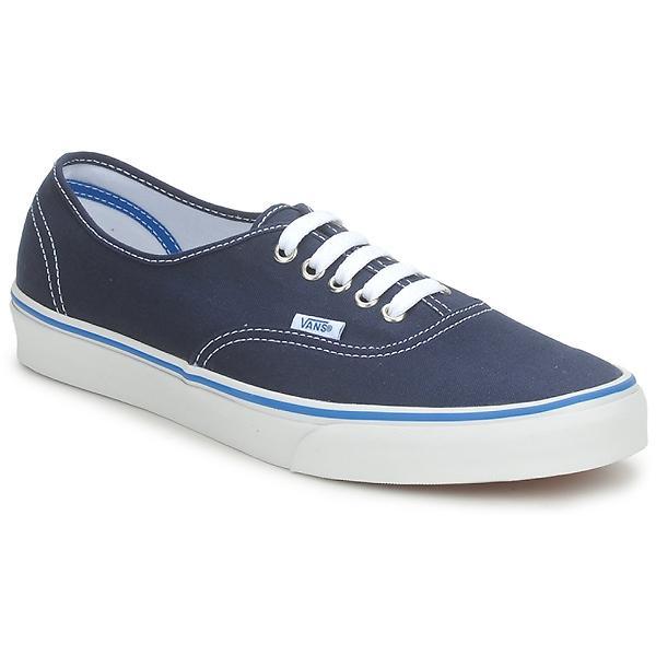vans liknande skor