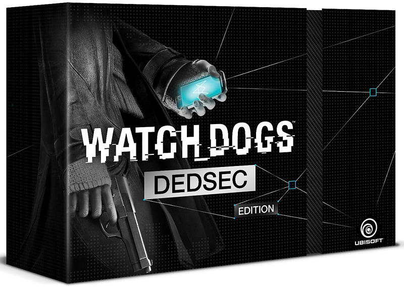 Watch Dogs  Pricespy
