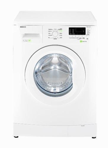 d tails produit beko wmb61432pte blanc machine laver. Black Bedroom Furniture Sets. Home Design Ideas