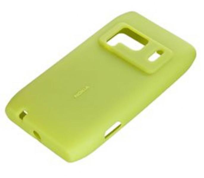 Nokia Silicon Case for Nokia N8
