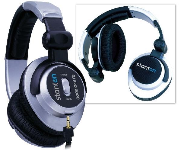 Stanton DJ Pro2000