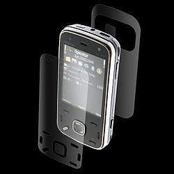 Zagg InvisibleSHIELD Original Full Body for Nokia N86