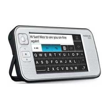 Zagg InvisibleSHIELD Original for Nokia N800