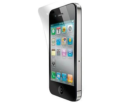 G-Form Xtreme Shield Screen Protector for iPhone 4/4S