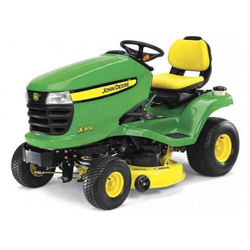 historique de prix de john deere x125 tracteur tondeuse trouver le meilleur prix. Black Bedroom Furniture Sets. Home Design Ideas