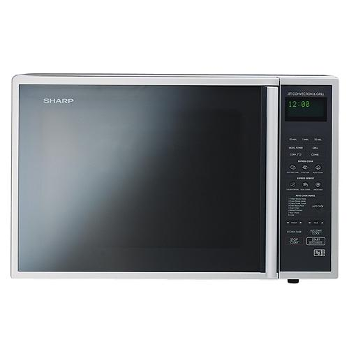 sharp r861slm. best deals on sharp r-959slmaa (silver) microwaves - compare prices pricespy r861slm