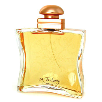 Hermes 24 Faubourg edt 50ml