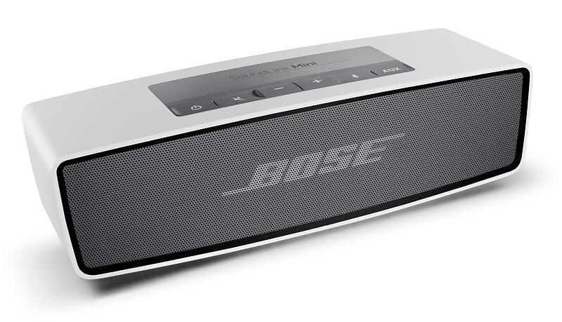 Bose SoundLink Mini Mobilhøyttalere - erfaringer   anmeldelser 0cc229957d6bd