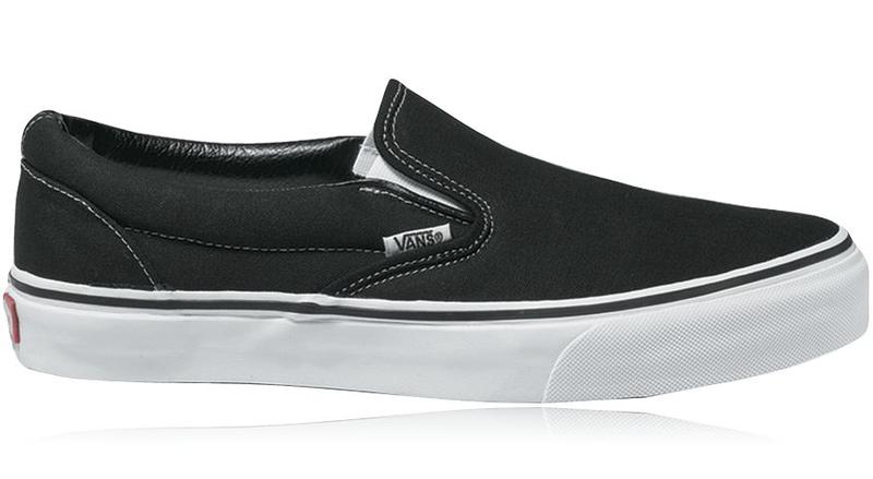NS. 133251 VANS Classic SLip On 55