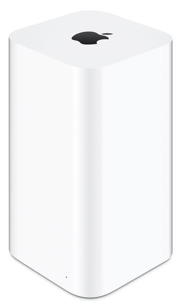 Bild på Apple AirPort Extreme från Prisjakt.nu