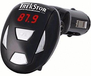Trekstor MP3-RadioStation f.ox