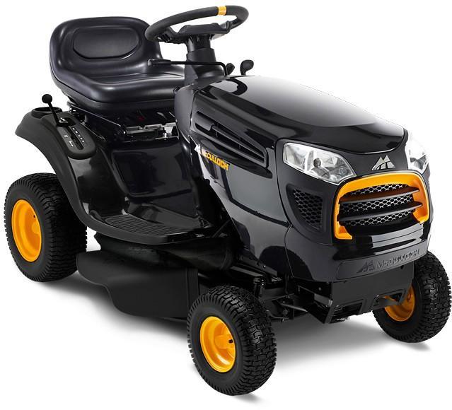 mcculloch m115 77t au meilleur prix comparez les offres de tracteur tondeuse sur led nicheur. Black Bedroom Furniture Sets. Home Design Ideas