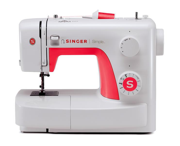 Les meilleures offres de singer simple 3210 machine for Machine a coudre fnac