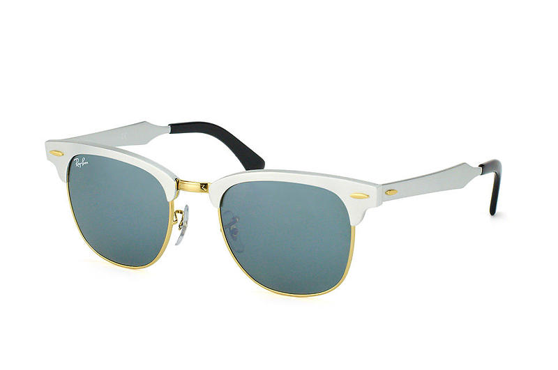 RayBan RB3507 Clubmaster