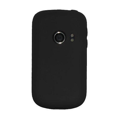 Amzer Silicone Skin Jelly Case for Huawei Ideos