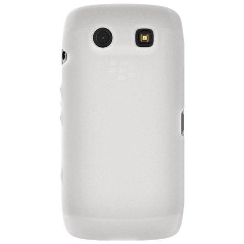 Amzer Silicone Skin Jelly Case for BlackBerry Torch 9850/9860