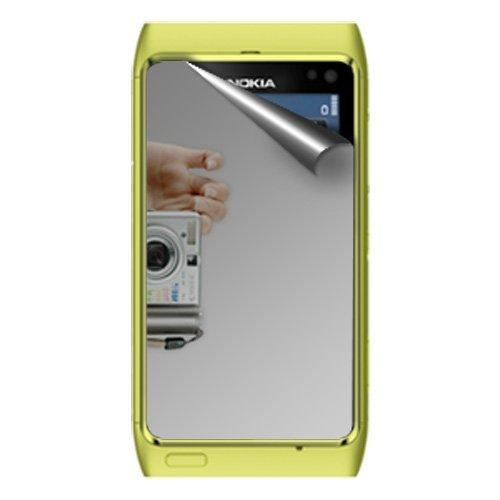 Amzer Mirror Screen Protector for Nokia N8