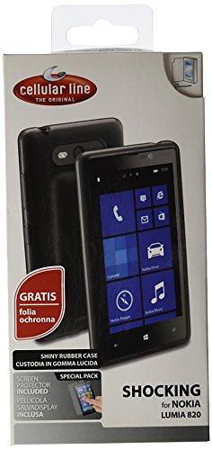 Cellularline Shocking Case for Nokia Lumia 820