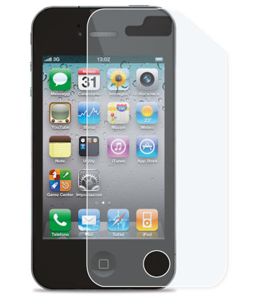 Cellularline OK Display Invisible for iPhone 5/5s/SE