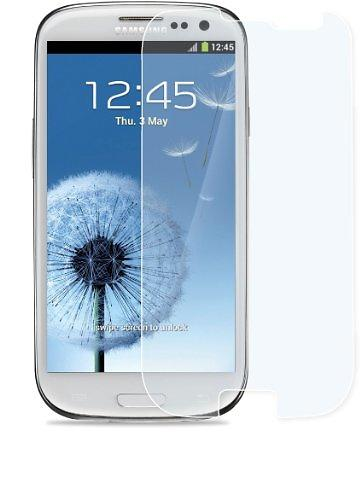 Cellularline OK Display Invisible for Samsung Galaxy S III