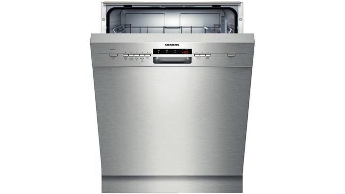 Siemens sn45l501eu inox lavastoviglie al miglior prezzo for Amazon lavastoviglie