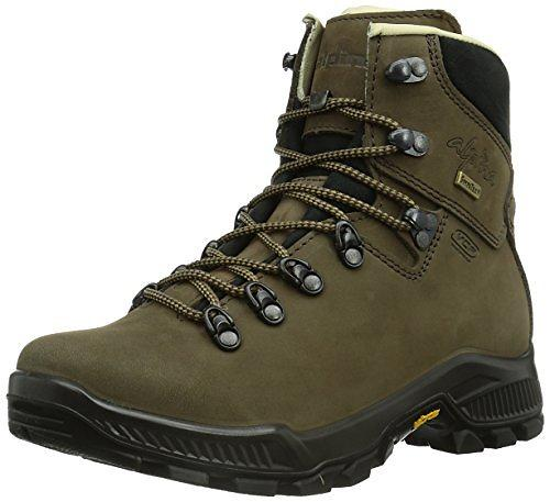 1c0063bd819 Find the best price on Alpina Tibet (Women's) | Compare deals on ...