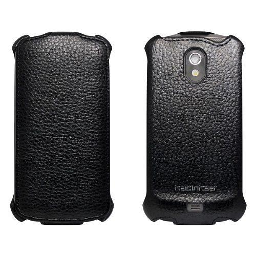 Katinkas Leather Holster Twin Flip Classic for Google Galaxy Nexus