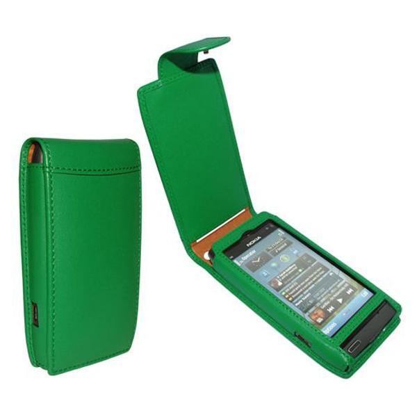 Piel Frama Classic Snap for Nokia N8