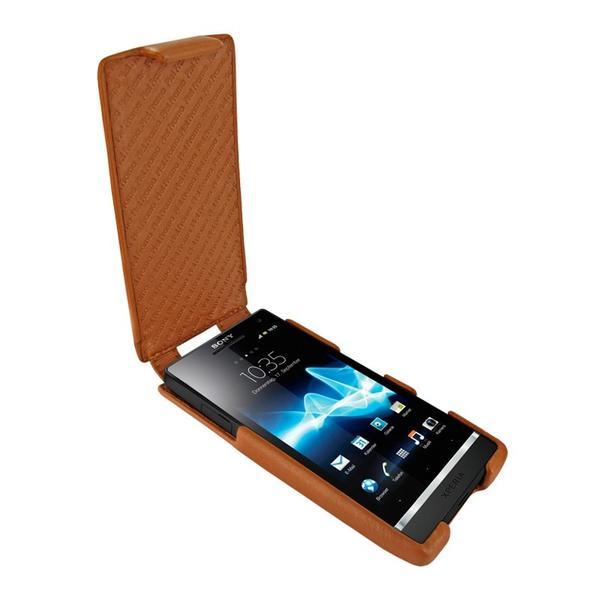 Piel Frama iMagnum for Sony Xperia S