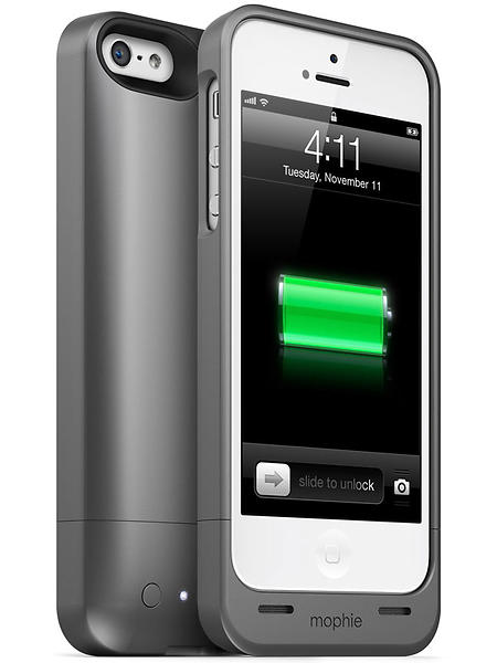 Mophie Juice Pack Helium for iPhone 5/5s/SE