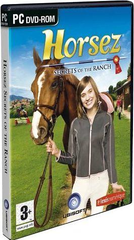 Best Deals On Horsez Ranch Rescue Pc Game Compare