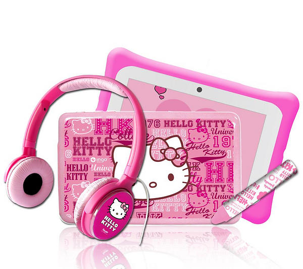 Best Deals On Ingo Devices Hello Kitty 9 Quot Super Pack