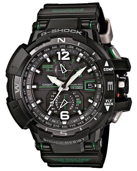 Casio G-Shock GW-A1100-1A3