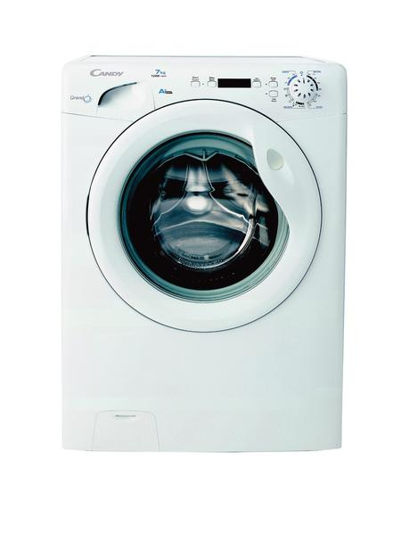 how to change timer for ge washer dryer combo