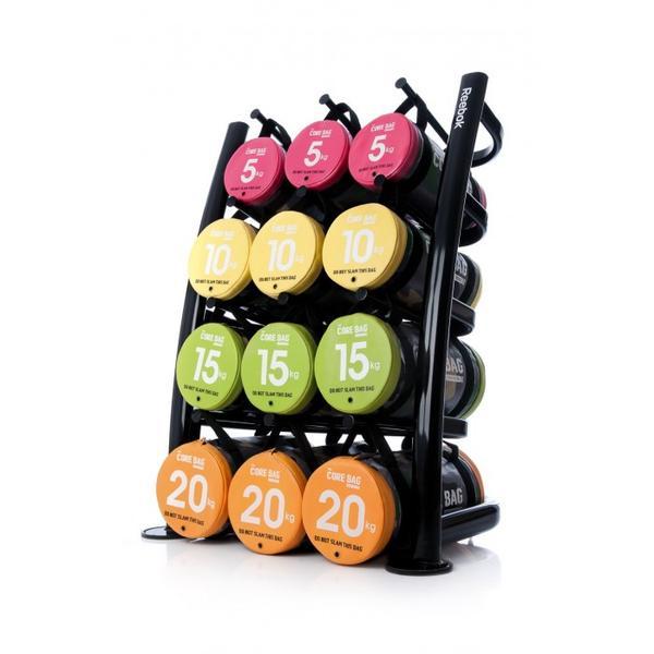 Best Deals On Escape Fitness Core Bag Rack Weight Racks