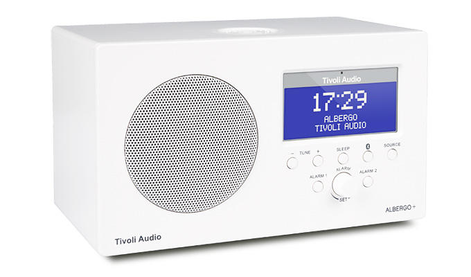Tivoli Audio Albergo+