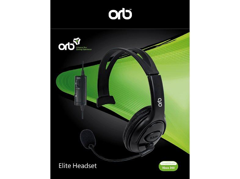 Orb Elite for Xbox 360