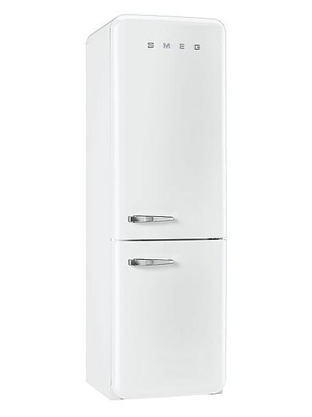 smeg fab32rbn1 blanc au meilleur prix comparez les offres de r frig rateur cong lateur sur. Black Bedroom Furniture Sets. Home Design Ideas