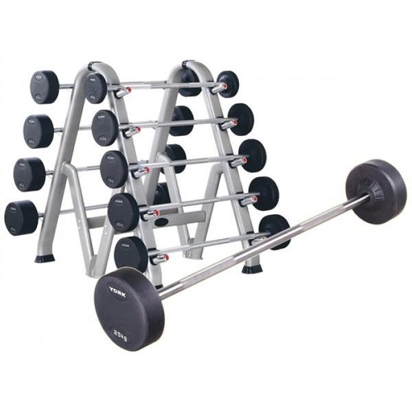 Best deals on york fitness pro style barbell kg dumbbell