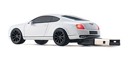 Autodrive USB Bentley Continental GT 8GB