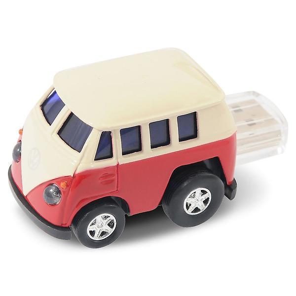 Autodrive USB Volkswagen Camper Van 8GB