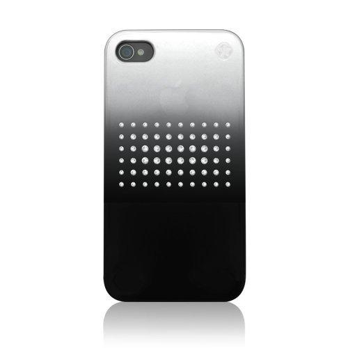 Bling my Thing My Swarovski Elements Case Dot Matrix for iPhone 4/4S