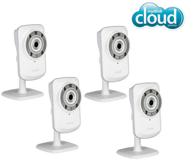 D-Link DCS-932L (4pz)